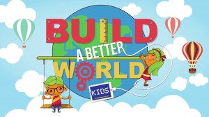 Build A Better World Children