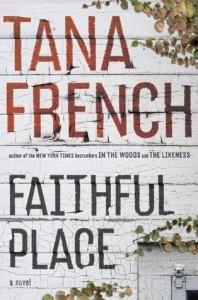 Faithful Place Book Cover
